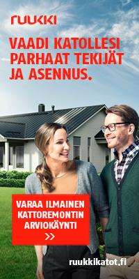 Ruukkikatot.fi