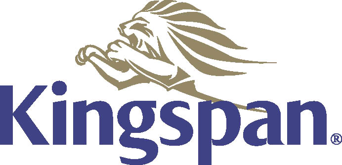 Kingspan Logo Vector opt